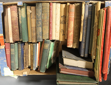 Book Bonanza at Cuttlestones� August Specialist Collectors� Sale
