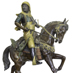 Impressive sporting & military bronzes to come under hammer at museum sale