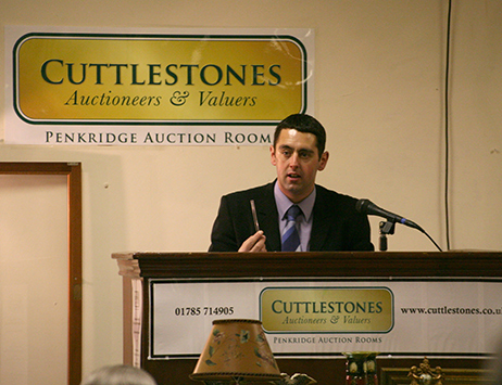 Cuttlestones' fortnightly Home & Garden sales go from strength to strength