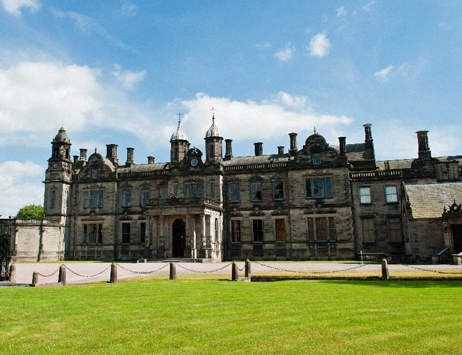 Free Valuation Event at Sandon Hall - Thursday 3rd May