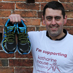 Seeing double at Stafford Half Marathon? Second Ben Gamble to take on running challenge in name of charity