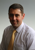 Ben Gamble - Managing Director
