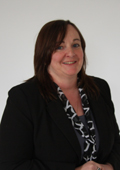 Debbie Curtis - Office Manager