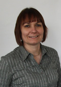 Rosie Blackburn - Client Manager